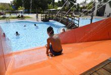 La piscina d'estiu de Paiporta obri les seues portes amb restriccions d'aforament i reserva prèvia