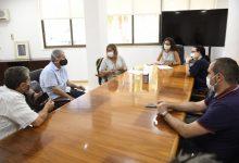 Educació donarà continuïtat al Programa d'Aula Compartida a l'IES Andreu Alfaro de Paiporta