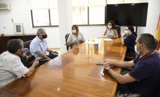Educación dará continuidad al Programa de Aula Compartida en la IES Andreu Alfaro de Paiporta