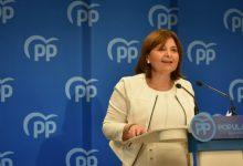 """Bonig (PPCV) sol·licita """"davant un Consell que no actua"""" que Puig lidere el """"Plan País"""" de les autonomies"""