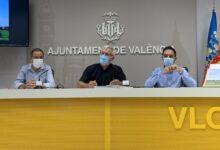L'Ajuntament convertirà el Centre Mundial de València per a l'Alimentació Urbana Sostenible (CEMAS) en Fundació