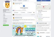 El número de seguidores de las redes sociales del Ayuntamiento de Torrent se dispara durante el estado de alarma