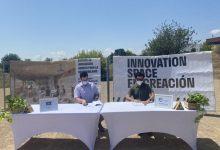 L'Ajuntament de Paterna i La Pinada Lab col·laboren per a fer de Paterna una ciutat més innovadora i sostenible