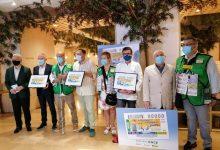 L'ONCE presenta un cupó per a fer costat a l'hostaleria amb el lema «Tornem a gaudir junts»