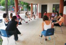 El departament de Joventut de Paiporta es reuneix amb les associacions juvenils després del confinament per a definir reptes de futur