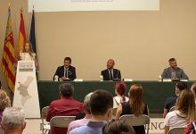 Burjassot, present en la signatura de l'Acord Institucional per al bon tracte i la participació infantil