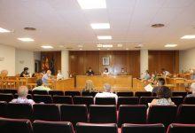 El Ayuntamiento de Quart de Poblet comienza la devolución  de la tasa de terrazas de 2020