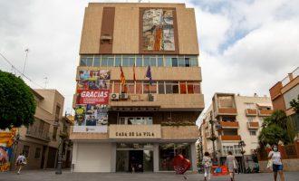 La Diputació de València invertirà per primera vegada més d'un milió d'euros en projectes de Mislata