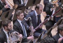 'València és Música' homenajea a la Societat Musical de Massalfassar