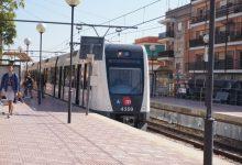 Paterna abre en agosto el plazo para solicitar el Abono Anual Plus de transporte de FGV 2020-2021