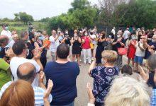 El PP, C's i DV ratifiquen la moció de censura a l'alcalde de Massalfassar Joan Morant