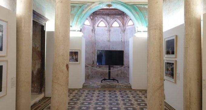 L'Ajuntament de Meliana presenta la rehabilitació i l'espai expositiu del palauet de Nolla
