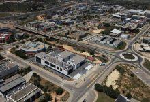 Paterna Ciudad de Empresas estrena web en inglés para aumentar su proyección internacional