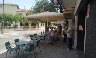 """Paterna constitueix un Comité """"antibrots"""" per a mantenir la baixa incidència de la COVID-19 a la ciutat"""