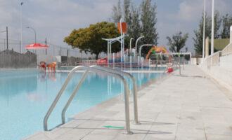 Els Serveis Esportius Municipals de Paterna organitzen dues jornades de baptisme de busseig gratuïtes