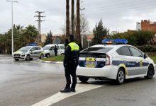 Catarroja fa balanç de les actuacions de la Policía Local durant l'estat d'alarma