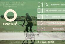 La Conselleria de Mobilitat convoca la cinquena edició dels Premis de la Setmana Europea de la Mobilitat Sostenible