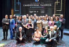 El Institut Valencià de Cultura y la Academia Valenciana del Audiovisual convocan los Premios del Audiovisual