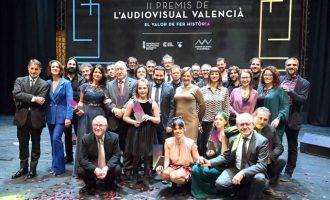 L'Institut Valencià de Cultura i l'Acadèmia Valenciana de l'Audiovisual convoquen els Premis de l'Audiovisual