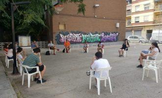 Benetússer inicia 'Vesprades d'Estiu', un programa amb tallers per a joves