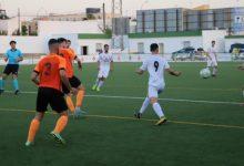 El Torrent C.F. ascendeix a Tercera Divisió