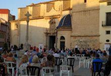 Música a la fresca y Nits d'estiu a l'Hort de Trénor amenizan las veladas en Torrent