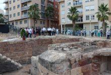 Las Termas Romanas de Mura vuelven a mostrar su esplendor histórico