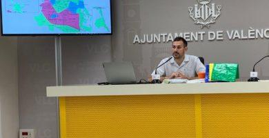 L'Ajuntament de València ultimarà la fase III B de recollida orgànica arribant a 235.764 persones
