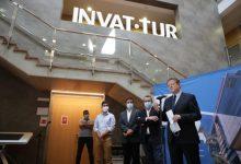 Ximo Puig anuncia dues convocatòries d'ocupació dotades amb 44 milions d'euros per a facilitar la contractació de 3.300 persones per part dels ajuntaments que reforcen la lluita contra la COVID-19