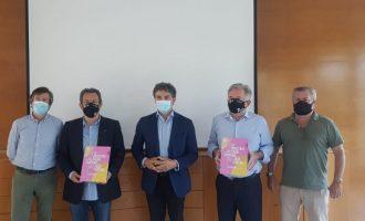 Colomer defensa l'oci segur i responsable com a part de la marca turística de la Comunitat Valenciana