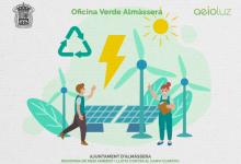 Almàssera realitzarà tallers gratuïts de sostenibilitat i estalvi energètic per a la ciutadania i comerços del municipi