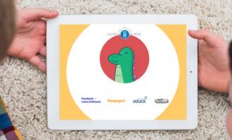 Fundació Caixa Ontinyent llança una App interactiva per a acostar conceptes d'educació financera als xiquets