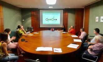 Les associacions de Torrent posen en comú diverses campanyes per a donar veu a la societat civil