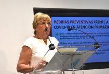 La Comunitat Valenciana dona suport al document presentat pel Ministeri de Sanitat