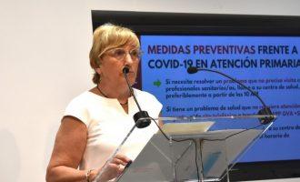 Barceló anuncia les mesures adoptades de Sanitat en relació amb la nova normalitat