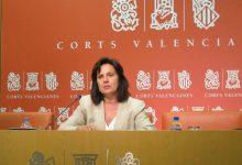"""Martínez: """"La fuga de Cantó no es un caso aislado, el PP aprovecha estas situaciones para comprar diputados"""""""