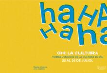 Carnet Jove de l'IVAJ aplica descomptes en la programació de 'Oh! La Cultura'