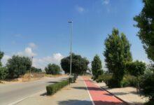 Almussafes crea una subvenció per a l'adquisició de bicicletes i patinets per part de l'alumnat de l'IES
