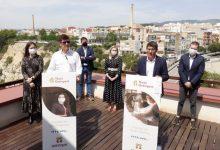 La Generalitat da luz verde al clúster textil sanitario de Ontinyent