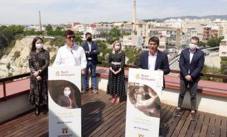 La Generalitat dona llum verda al clúster tèxtil sanitari d'Ontinyent