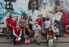 Cooperació i Creu Roja reforcen els seus projectes internacionals contra la COVID-19