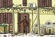 Paco Roca gana el premio Eisner a la mejor edición de material internacional con 'La casa'