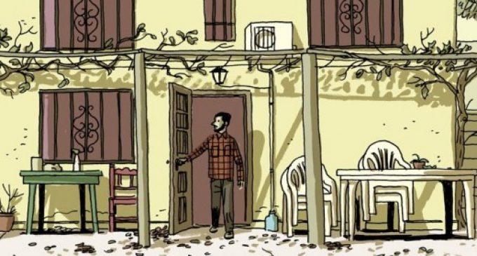 Paco Roca guanya el premi Eisner a la millor edició de material internacional amb 'La casa'