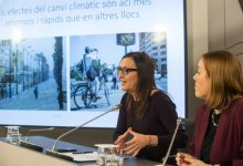 La Diputació publica la convocatoria de las ayudas medioambientales REACCIONA