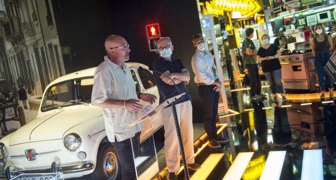 El Museu Valencià d'Etnologia reobri la seua exposició permanent amb una reflexió sobre la identitat cultural valenciana
