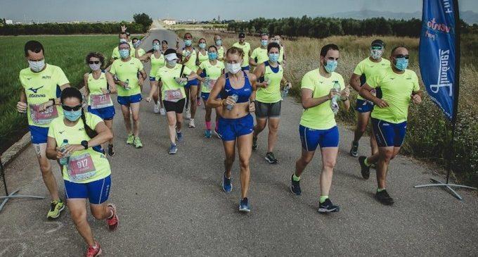 El Circuit RunCáncer València afronta al maig el seu quart repte virtual
