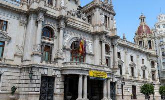 L'Ajuntament de València decreta dos dies de dol oficial per la mort del regidor Ramón Vilar
