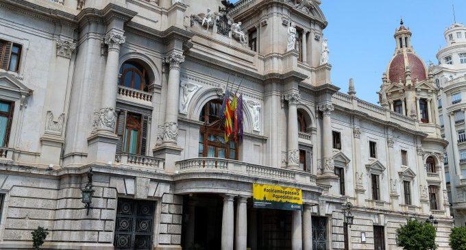 La Corporació Municipal ha aprovat elaborar un paquet de projectes alineats amb el Pacte de Reconstrucció de València