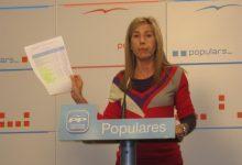 Torrado (PP) demana a l'Ajuntament de València que es repartisquen les 55.000 mascaretes emmagatzemades per a centres de majors