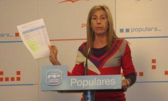 PP critica que el Rialto continua nomenant alts càrrecs en la crisi de la Covid-19 i que arriben a 38